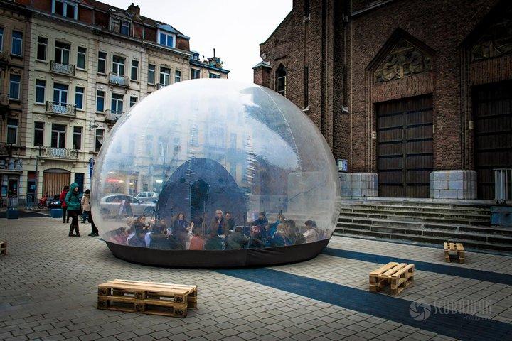 La Concertation ASBL  Action culturelle bruxelloise