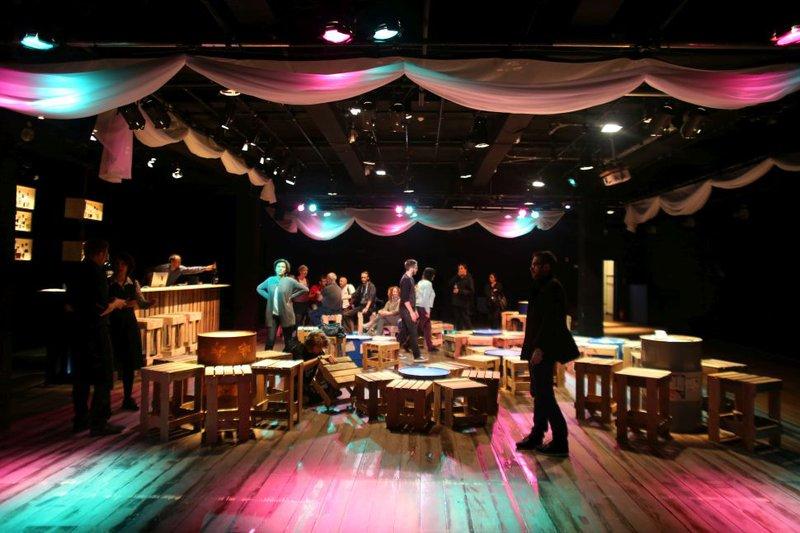 La Fabrique de théâtre 2