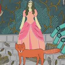 La Princesse et le renard