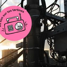 La bande-son de Tokyo  Du son sur tes tartines podcast
