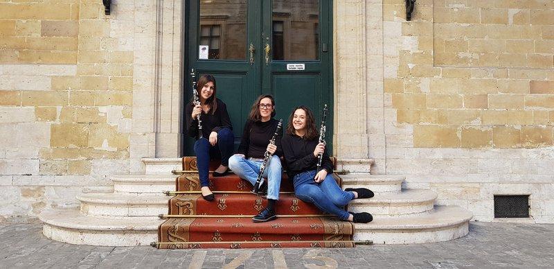 La clarinette enchantée