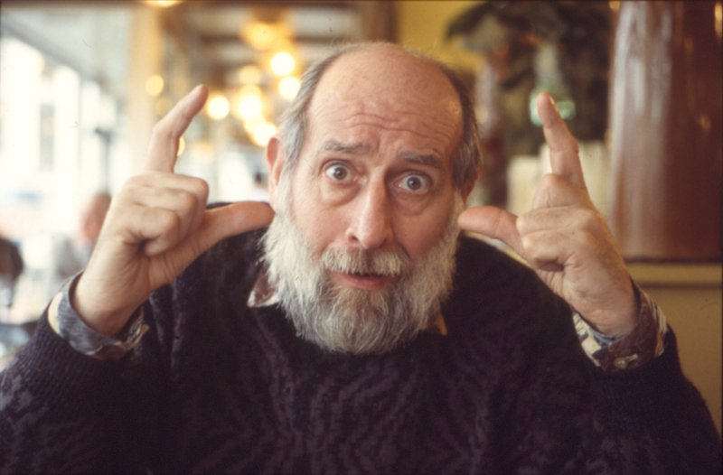 Le Pays des sourds - Nicolas Philibert, 1992