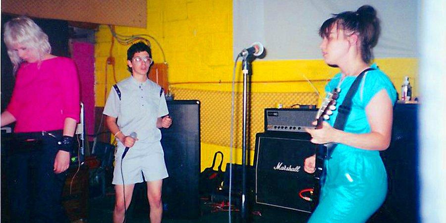 Feminist Post Punk  | Du son sur tes tartines