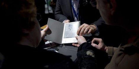 Le livre numérique a-t-il encore un avenir ?