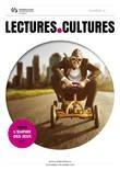Lectures.Cultures n°10 - couverture