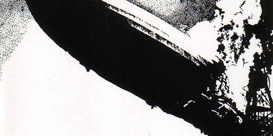 RDV rock Led Zeppelin de Laurent Rieppi