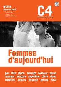 Revue C4 - Une certaine gaité - Femmes d'aujourd'hui