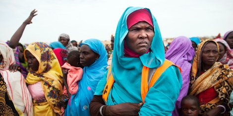 Alternatives Sud - Migrations internationales - photo