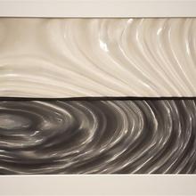 """Roy Lichtenstein """"Landscape 5"""" (1967)"""