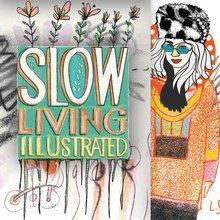 Little Shiva - Slow Living