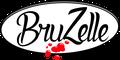 Logo BruZelle - Transparent background (5000x2500).png