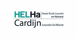 Logo Cardijn Helha