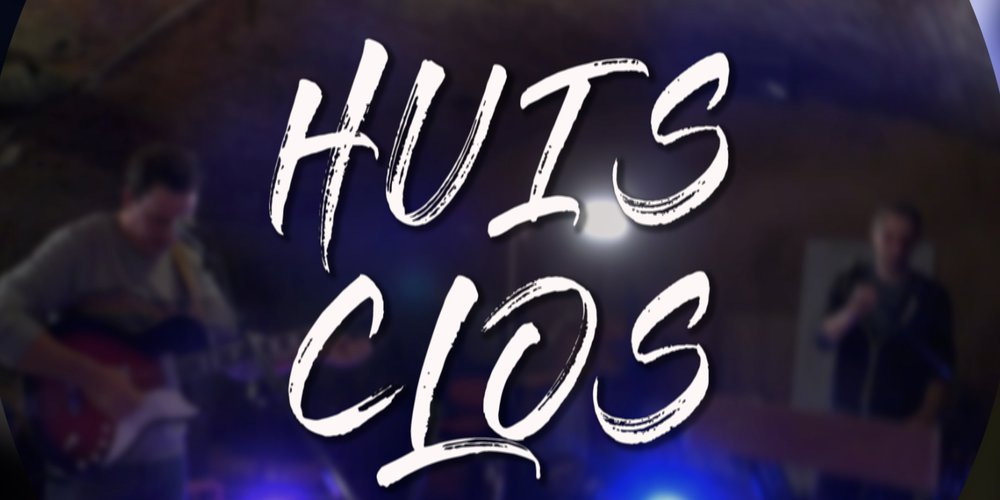 Logo Huis clos