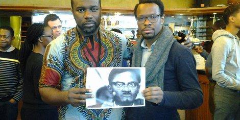 Journée Patrice Emery Lumumba