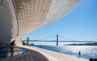 MAAT - The Museum of Art, Architecture and Technology - Lisbonne