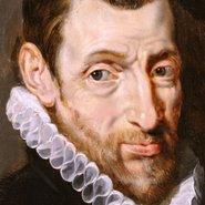 Christophe Plantin Rubens