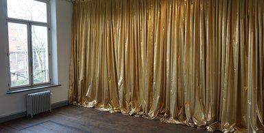 Art, culture & confinement : La Maison des Arts (Schaerbeek)
