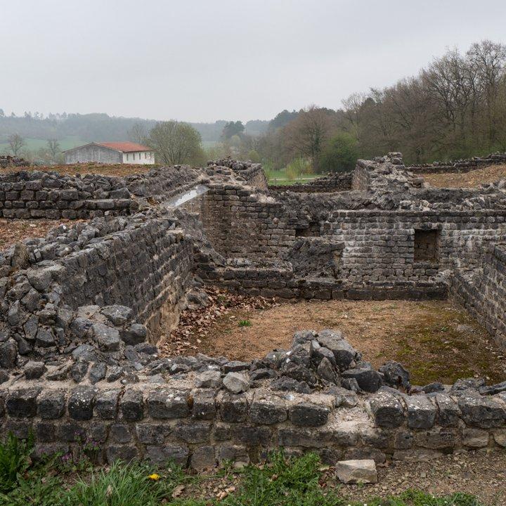 Malagne - Archéoparc de Rochefort  (c) Céline Bataille 6