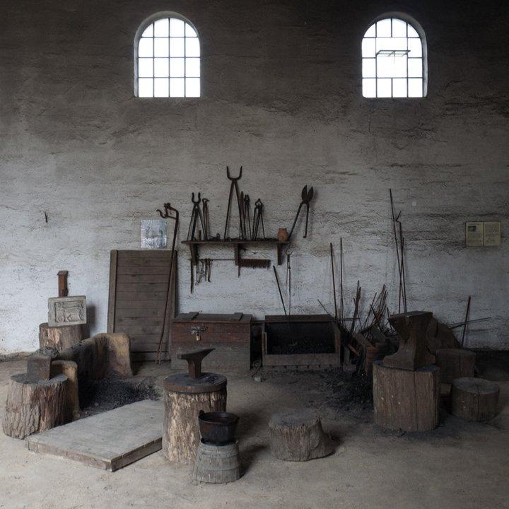 Malagne - Archéoparc de Rochefort  (c) Céline Bataille 8