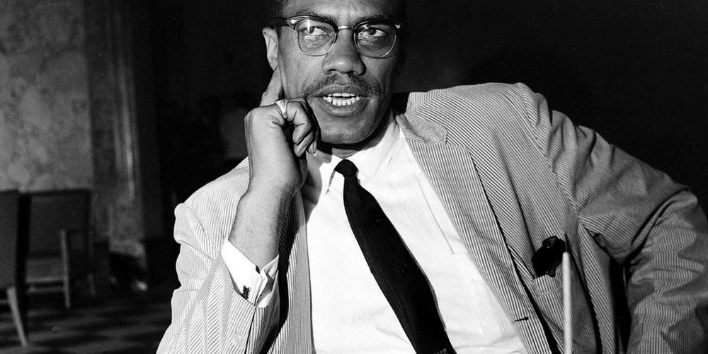 Malcolm X 1