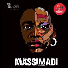 Massimadi 2017 - affiche