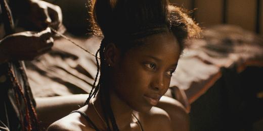 Mati Diop - Atlantique - (c) Les Films du bal