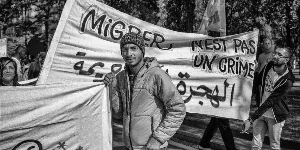 Impact des migrations sur nos sociétés