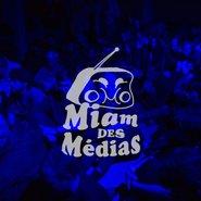 Meakusma festival | Miam des Médias (sur Radio Campus Bruxelles 92.1)