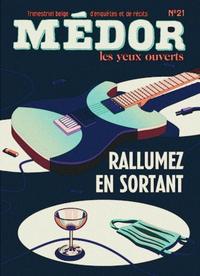 Médor - couverture n°21 - vignette