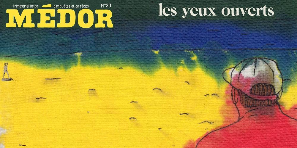 Medor no23 bannière PointCulture