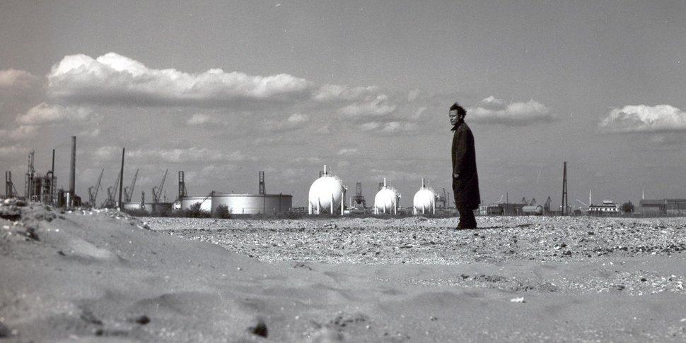 Meeuwen sterven in de haven - Rik Kuypers, Ivo Michiels et Roland Verhavert, 1955