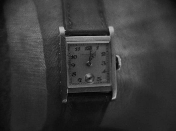Metropolis - Fritz Lang - horloge 1