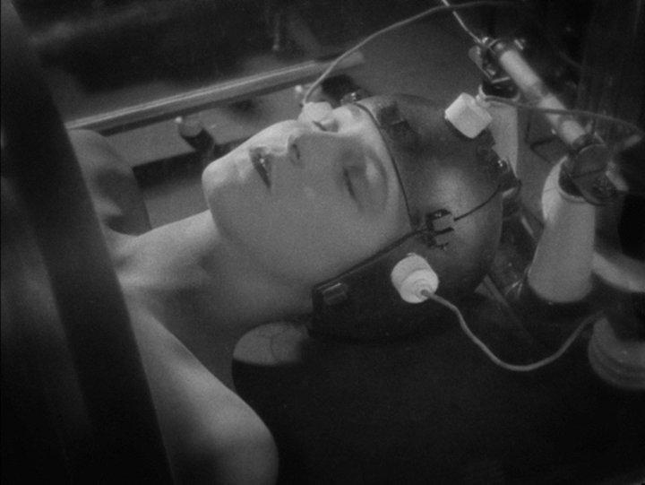 Metropolis - Fritz Lang (1)