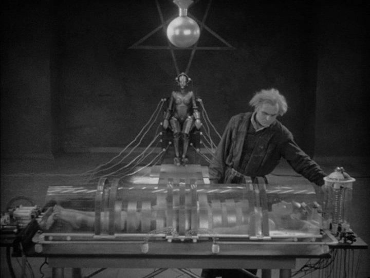 Metropolis - Fritz Lang (2)