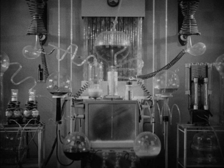 Metropolis - Fritz Lang (3)