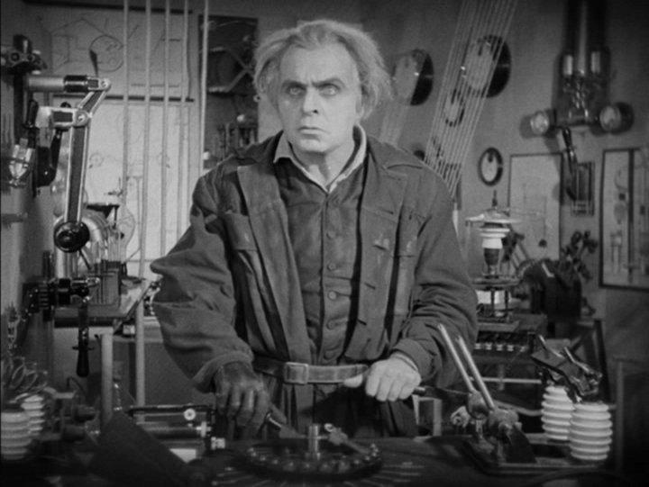 Metropolis - Fritz Lang (4)