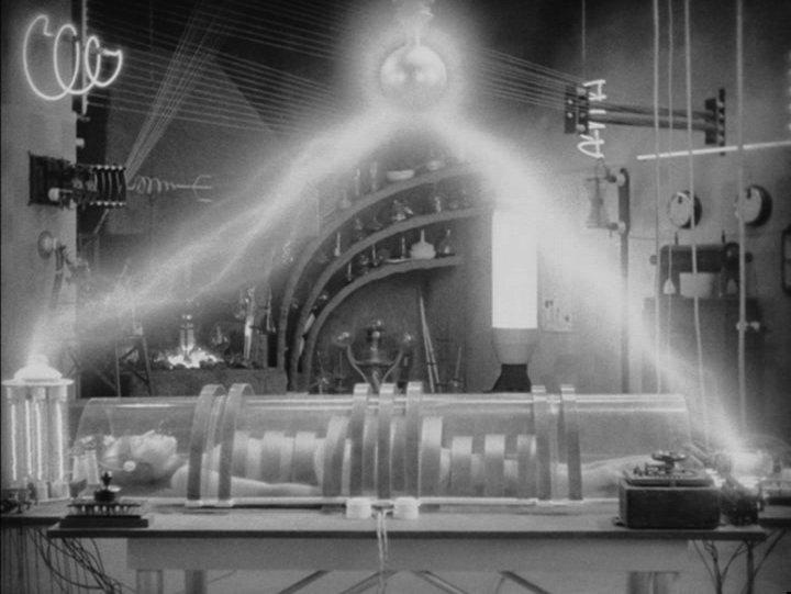 Metropolis - Fritz Lang (5)