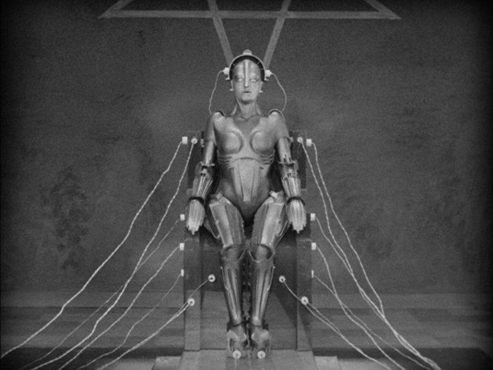 Metropolis - Fritz Lang (6)