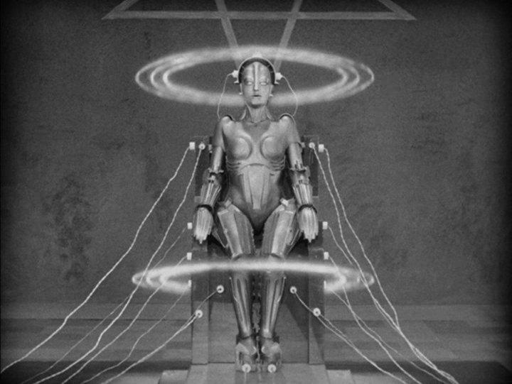 Metropolis - Fritz Lang (7)