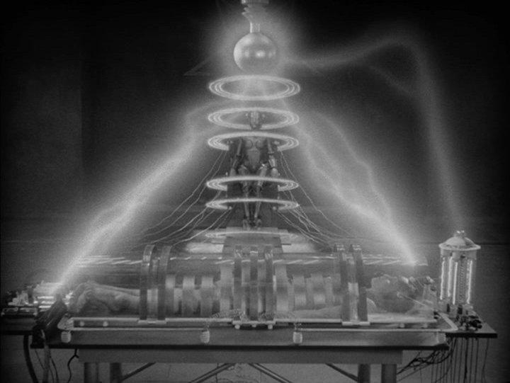 Metropolis - Fritz Lang (8)