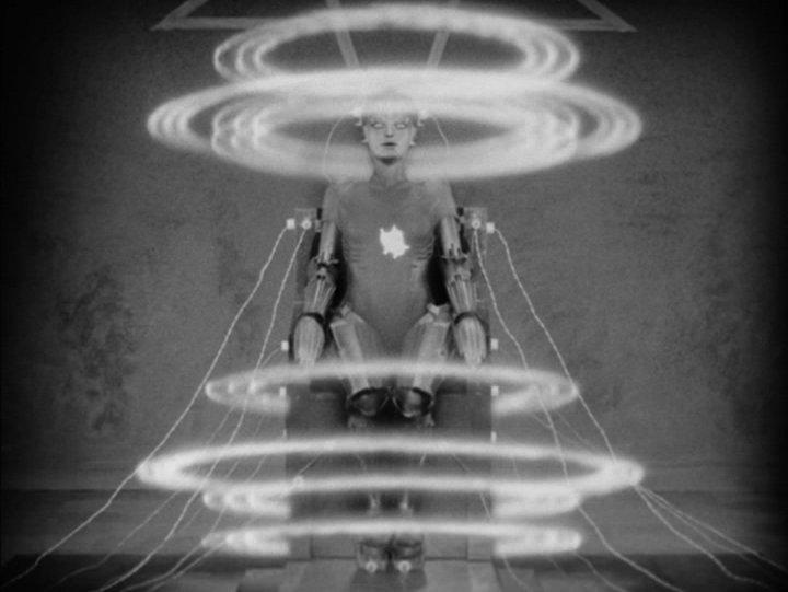 Metropolis - Fritz Lang (9)
