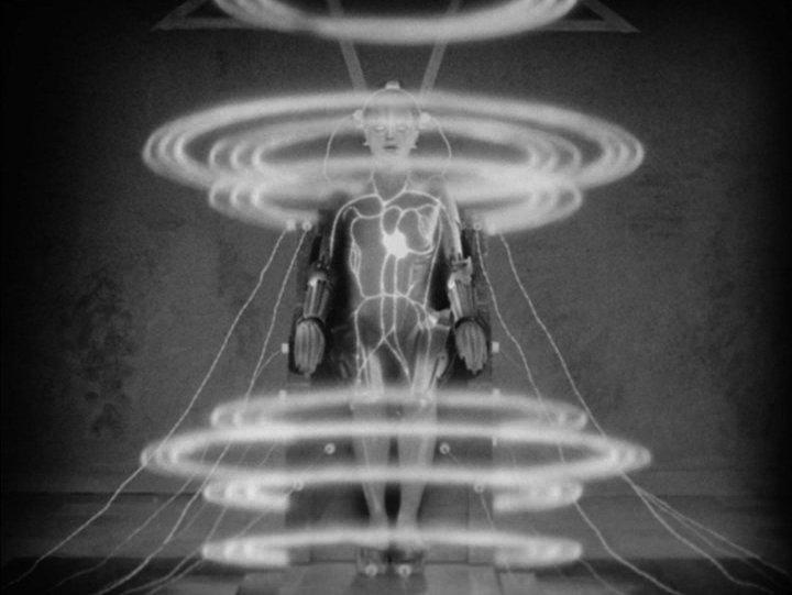 Metropolis - Fritz Lang (10)