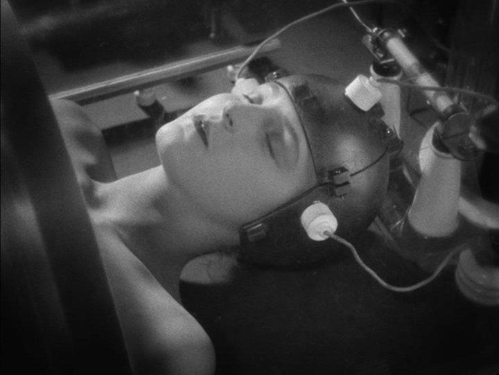 Metropolis - Fritz Lang (14)