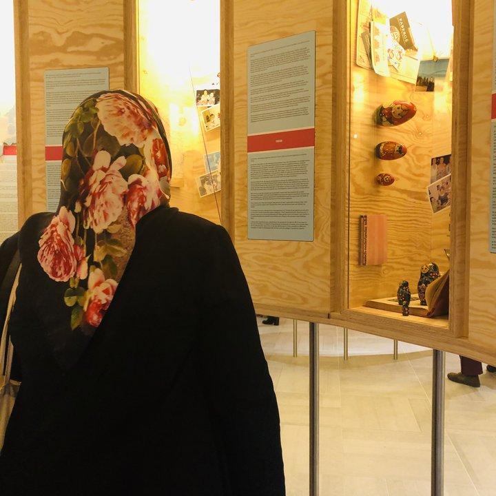 Migratie Museum Migration 0056
