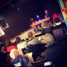 Migrations des solidarités en route podcast