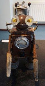 Mon père ce robot 1bis