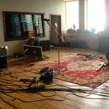 Montréal - studio Hotel2Tango