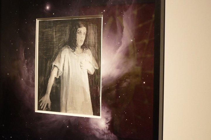 Musée Dr. Guislain - exposition Angst