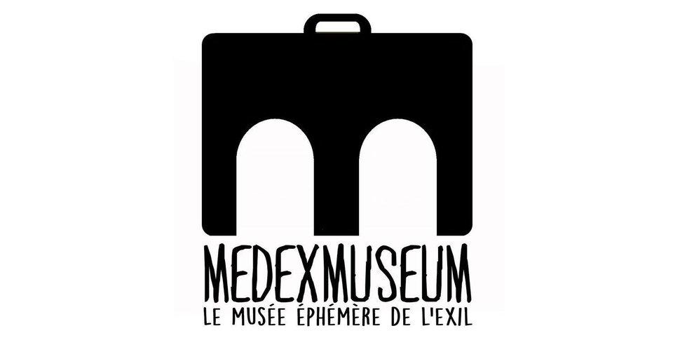 Musée éphémère de l'exil MEDEX 2