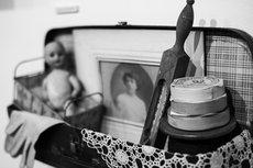 Nathalie Vande Velde - L'horizon d'une jeune fille